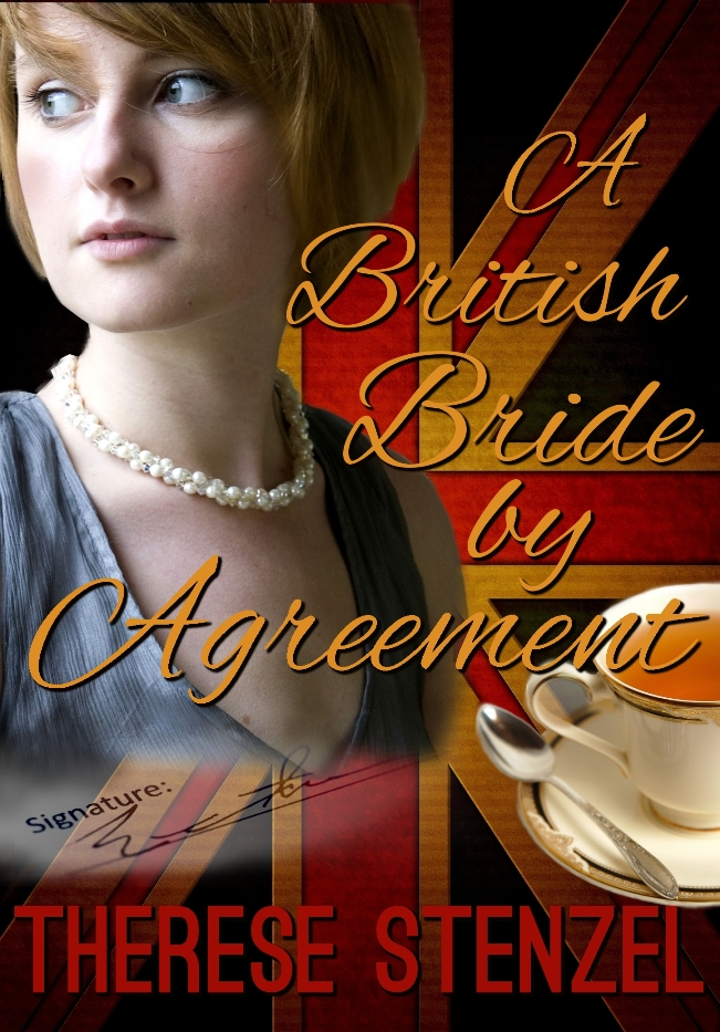 British Bride by Agreement - Copy smaller